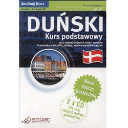 Duński - Kurs Podstawowy. Kurs Audio (Książka + 2 Cd). Nowa Edycja (opr. twarda)