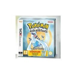 Pokemon Silver 3DS (DCC)