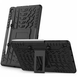 Etui TECH-PROTECT Armorlok Galaxy Tab S6 Lite 10.4 Czarny