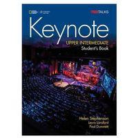 Książki do nauki języka, Keynote B2 Student's Book with DVD -ROM*natychmiastowawysyłkaod3,99 (opr. miękka)
