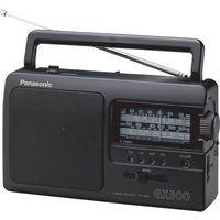 Radioodbiorniki, Radio Panasonic RF-3500E9-K