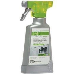 ELECTROLUX E6SCS106 Preparat do czyszczenia stali szlachetnej - spray 250ml