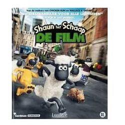 Animation - Shaun Het Schaap-De Film