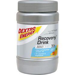 Dextro Energy Napój regeneracyjny - opakowanie 356g 2021 Suplementy fitness
