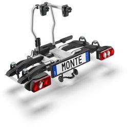 Elite Monte Ramp 2B Bagażnik rowerowy 2022 Bagażniki na hak