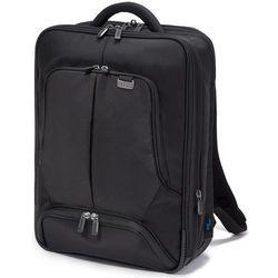"DICOTA Backpack PRO 12-14.1"" Plecak na notebook i ubrania - DARMOWA DOSTAWA!!!"