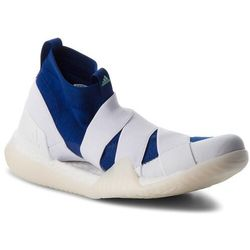 Buty adidas - PureBoost X Trainer 3.0 LL DA8963 Ashsil/Clemin/Shoyel