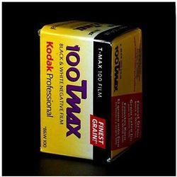 Kodak T-max 100/36