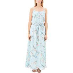 s.Oliver sukienka damska 38 turkusowy