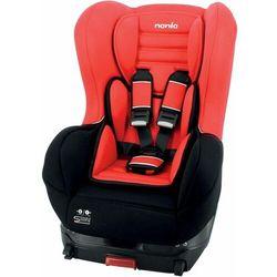 Nania fotelik samochodowy Cosmo Isofix Luxe 2020, 9-18 kg Red