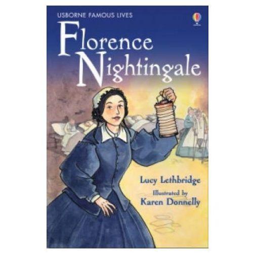 Książki do nauki języka, Florence Nightingale (opr. twarda)