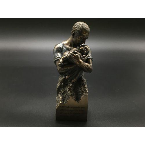 Rzeźby i figurki, RZEŹBA OJCIEC - Ojcowie nie prowokować do gniewu waszych dzieci VERONESE (WU76724A4)