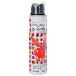 Playboy Generation For Her 150ml W Deodorant