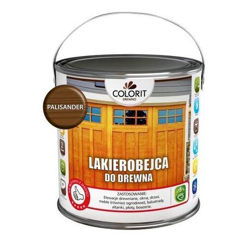 Lakierobejce, Lakierobejca do drewna Colorit Drewno palisander 2,5 l