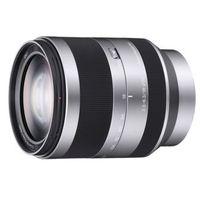Obiektywy do aparatów, Obiektyw Sony F 3,5-6,3/18-200 E-Mount (SEL18200.AE) Darmowy odbiór w 20 miastach!