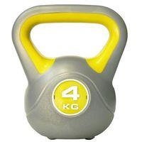 Hantle, Hantla Vin Bell 4 kg / Gwarancja 24m / Dostawa w 12h / Negocjuj CENĘ / Dostawa w 12h