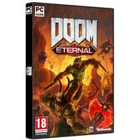 Gry na PC, Doom Eternal (PC)