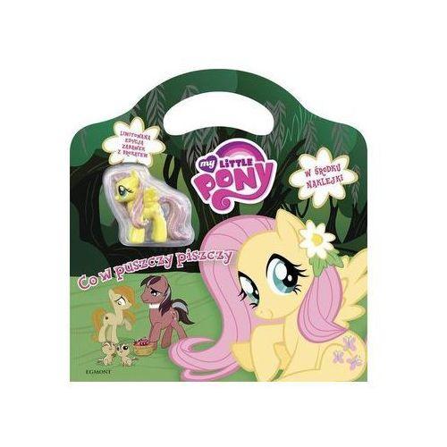 Książki dla dzieci, My Little Pony Co w puszczy piszczy - Jeśli zamówisz do 14:00, wyślemy tego samego dnia. Dostawa, już od 4,90 zł. (opr. miękka)