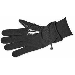 ROGELLI MILTON zimowe rękawiczki, czarne 006.107 Rozmiar: S,rogelli-milton-black