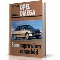 Biblioteka motoryzacji, Opel Omega (opr. miękka)