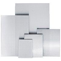 Tablice szkolne, Tablica magnetyczna perforowana Blomus Muro 50x40cm (B66751)