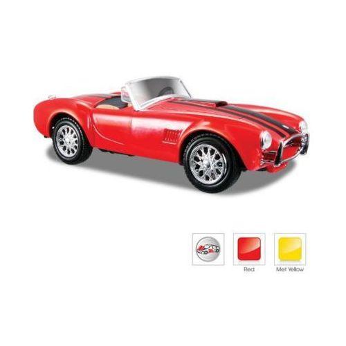 Figurki i postacie, Shelby Cobra 427 1965