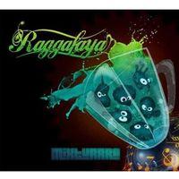 Pozostała muzyka rozrywkowa, Raggafaya - Mixturrra (Digipack) (*)
