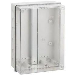 Obudowa zacisków CARBO - BOX / 0253 - 10 ELEKTRO-PLAST