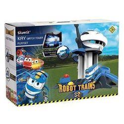 Robot Trains Zestaw wieża