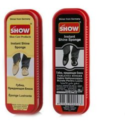 Gąbka nabłyszczająca do obuwia i galanterii w wersji Standard - Rodzaj