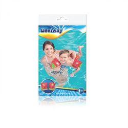 Dmuchane rękawki do nauki pływania 23x15 MIX (32042). od 3 lat
