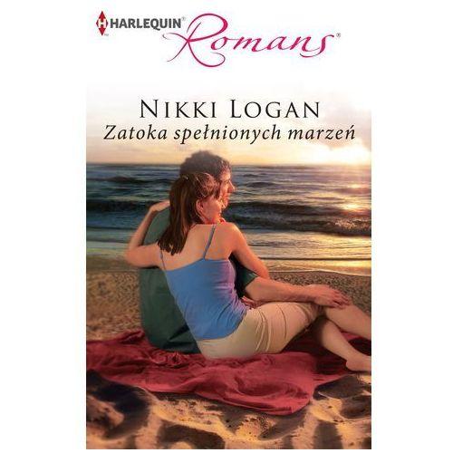 E-booki, Zatoka spełnionych marzeń - Nikki Logan