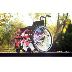 Wózek inwalidzki aktywny dziecięcy GTM Kid GTM MOBIL
