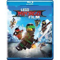 Pozostałe filmy, LEGO NINJAGO: FILM (BD) (Płyta BluRay)