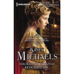 Wrogowie rodziny Redgrave'ów - Kasey Michaels