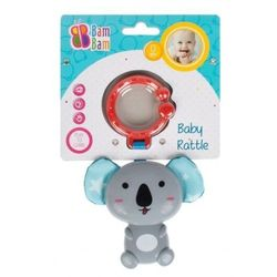 Bam bam grzechotka Koala