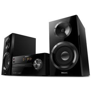 Wieże audio, Philips BTB2570