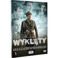 Filmy polskie, Wyklęty DVD (Płyta DVD)