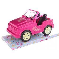 Lamps samochód sportowy dla lalki