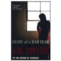 Książki do nauki języka, Diary of a Bad Year (opr. miękka)