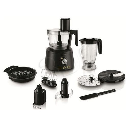 Roboty kuchenne, Robot PHILIPS HR 7776/90