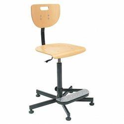 Krzesło specjalistyczne WEREK FB ST26-BL - obrotowe