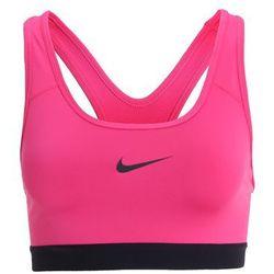 Nike Performance NEW PRO CLASSIC Biustonosz sportowy vivid pink/black