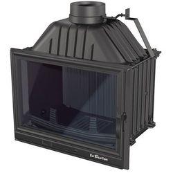 Wkład kominkowy NORDflam Piroliza Eko 14 kW żeliwny lb 700