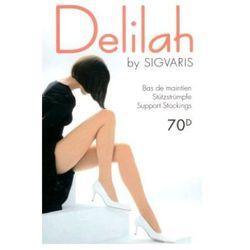 Sigvaris Delilah - rajstopy dla kobiet w ciąży 140 DEN