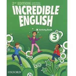 Incredible English 3 Workbook (opr. miękka)