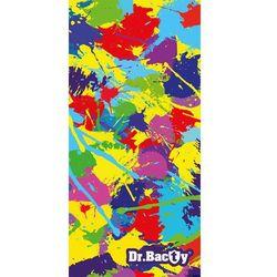 Ręcznik szybkoschnący Dr.Bacty XL PAINT - Paint