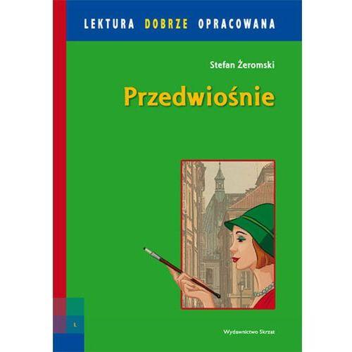 Lektury szkolne, Przedwiośnie Lektura z opracowaniem (opr. miękka)