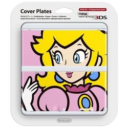 Nakładka NINTENDO na konsolę NEW 3DS (Peach) + Zamów z DOSTAWĄ W PONIEDZIAŁEK!