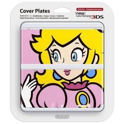 Nakładka NINTENDO na konsolę NEW 3DS (Peach) + Zamów z DOSTAWĄ JUTRO!